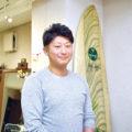 348人目 佐久間 広司さん 『GREEN  natural HAIR design』 店長